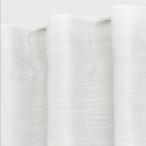 Target Accents - Target Color Block Blackout Curtains 84x50